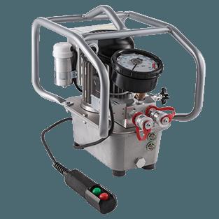 Highflow™ 115/230V