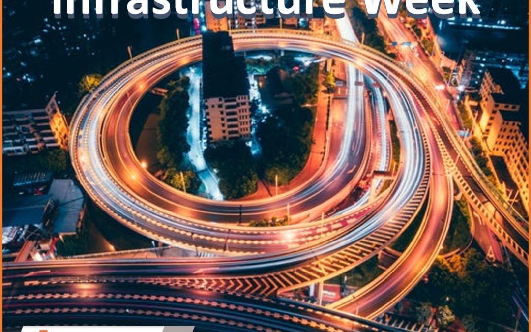 Infrastructure Week 2019