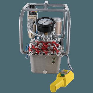 AMG Hyflow Air