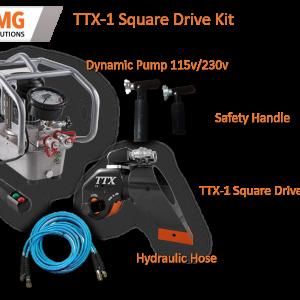 AMG TTX-1 Kit