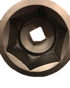 3.5 inch Socket